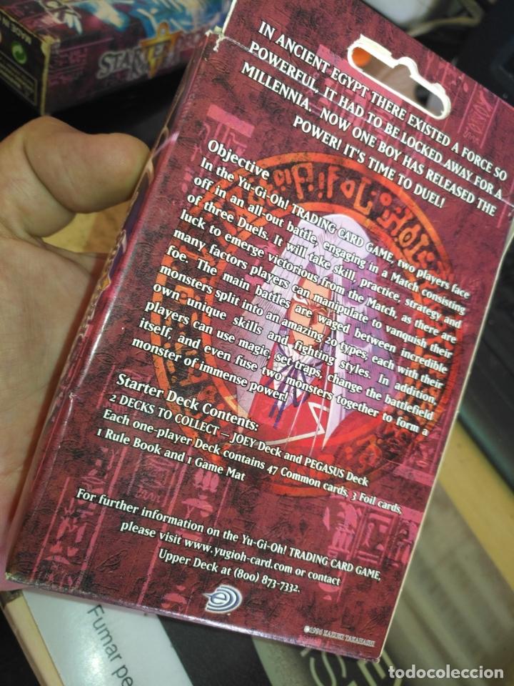 Barajas de cartas: yo gi oh gran lote tacos - trading card - cajas 1ª edicion española baraja de inicio kaiba MAGIC MTG - Foto 19 - 174494349