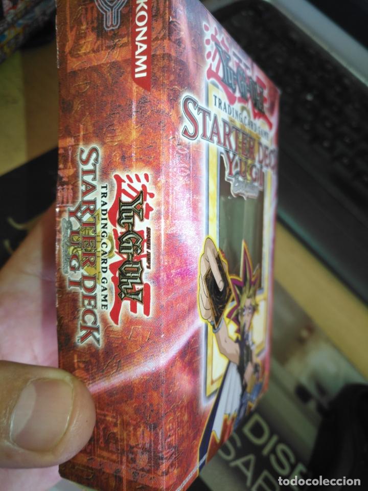 Barajas de cartas: yo gi oh gran lote tacos - trading card - cajas 1ª edicion española baraja de inicio kaiba MAGIC MTG - Foto 22 - 174494349