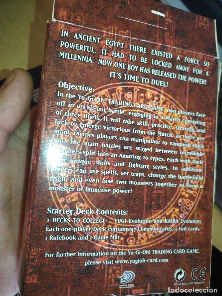 Barajas de cartas: yo gi oh gran lote tacos - trading card - cajas 1ª edicion española baraja de inicio kaiba MAGIC MTG - Foto 23 - 174494349