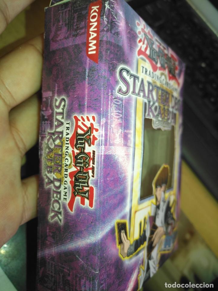 Barajas de cartas: yo gi oh gran lote tacos - trading card - cajas 1ª edicion española baraja de inicio kaiba MAGIC MTG - Foto 26 - 174494349