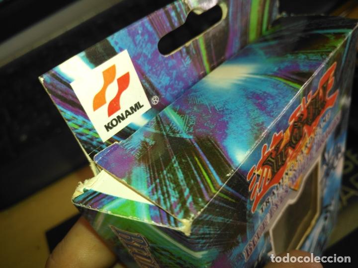 Barajas de cartas: yo gi oh gran lote tacos - trading card - cajas 1ª edicion española baraja de inicio kaiba MAGIC MTG - Foto 27 - 174494349