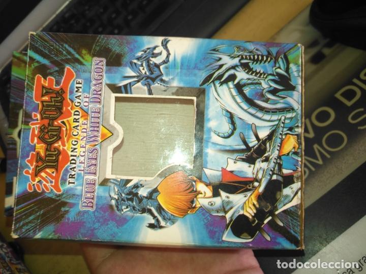 Barajas de cartas: yo gi oh gran lote tacos - trading card - cajas 1ª edicion española baraja de inicio kaiba MAGIC MTG - Foto 28 - 174494349
