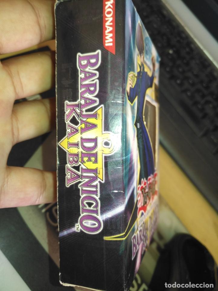 Barajas de cartas: yo gi oh gran lote tacos - trading card - cajas 1ª edicion española baraja de inicio kaiba MAGIC MTG - Foto 34 - 174494349
