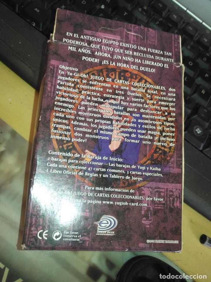 Barajas de cartas: yo gi oh gran lote tacos - trading card - cajas 1ª edicion española baraja de inicio kaiba MAGIC MTG - Foto 35 - 174494349