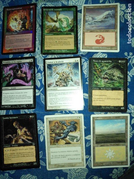 Barajas de cartas: yo gi oh gran lote tacos - trading card - cajas 1ª edicion española baraja de inicio kaiba MAGIC MTG - Foto 44 - 174494349