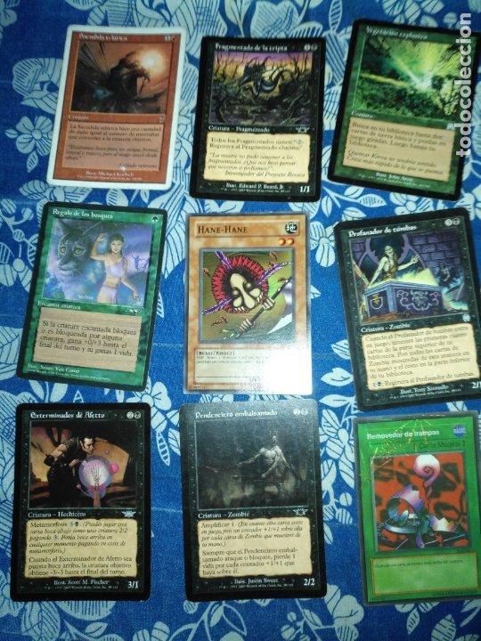 Barajas de cartas: yo gi oh gran lote tacos - trading card - cajas 1ª edicion española baraja de inicio kaiba MAGIC MTG - Foto 58 - 174494349