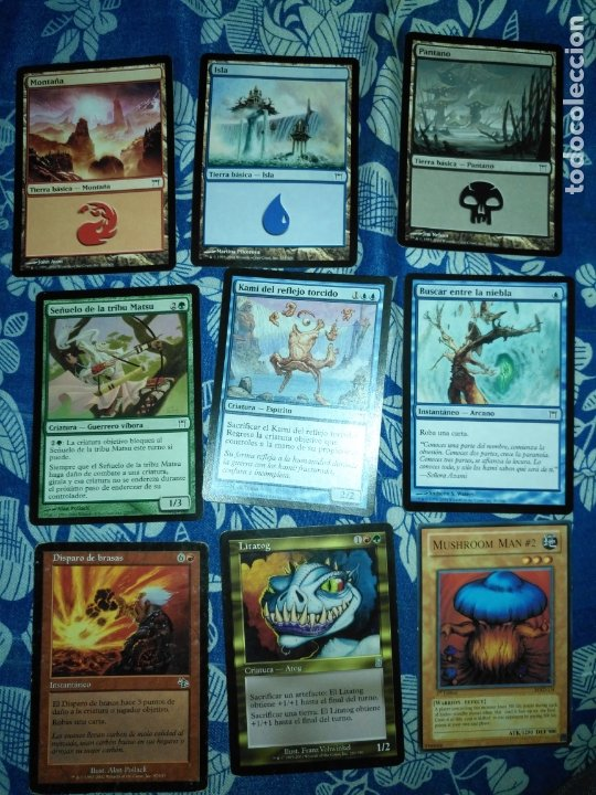 Barajas de cartas: yo gi oh gran lote tacos - trading card - cajas 1ª edicion española baraja de inicio kaiba MAGIC MTG - Foto 80 - 174494349