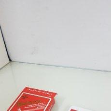 Barajas de cartas: NAIPES ESPAÑOLES BARAJA DE 40 CARTAS DE LA CDM LA DEHESA. Lote 175119782