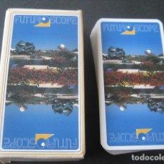 Barajas de cartas: TAROT FUTURO SCOPE. Lote 175453425