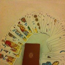 Barajas de cartas: BARAJA CATALANA - 48 CARTAS - NUEVAS. Lote 175497862