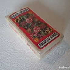 Barajas de cartas: BARAJA TAROT 78 CARTAS. Lote 175519707