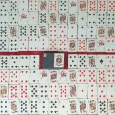 Barajas de cartas: JUEGO DE CARTAS. FERD PAITNIK AND SONS. AUSTRIA. CAJA ORIGINAL. SIGLO XX. . Lote 175676247