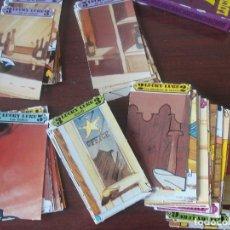 Barajas de cartas: BARAJA CARTOPUZZLE LUCKY LUKE - 1973 - MUY BUEN ESTADO / COMPLETA . Lote 176207030