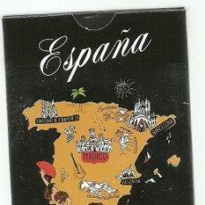 Barajas de cartas: BARAJA DE POKER DEDICADA A ESPAÑA - NUEVA - 52 CARTAS. Lote 176494378