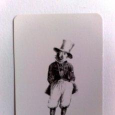 Barajas de cartas: JOKER-COMODIN DE BARAJA DE CARTAS.. Lote 176681205