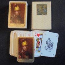 Barajas de cartas: BARAJA WADDINGTON´S PLAYING CARDS. Lote 176727283