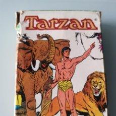 Mazzi di carte: RESERVADO BARAJA DE CARTAS FOURNIER TARZÁN. Lote 176792408
