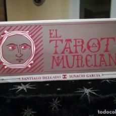 Barajas de cartas: TAROT MURCIANO. Lote 177016510