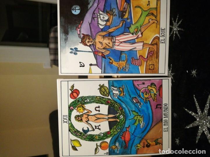 Barajas de cartas: Tarot murciano - Foto 4 - 177016510