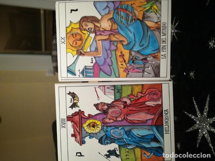 Barajas de cartas: Tarot murciano - Foto 5 - 177016510