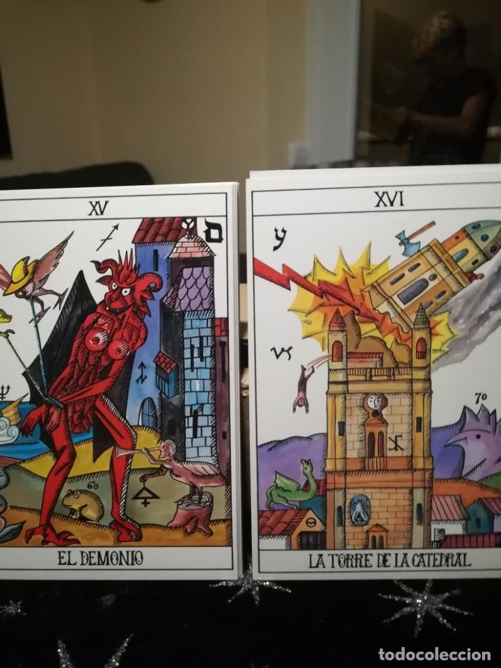 Barajas de cartas: Tarot murciano - Foto 7 - 177016510