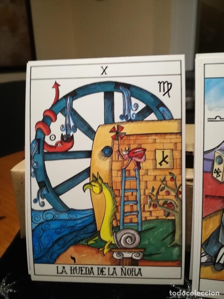Barajas de cartas: Tarot murciano - Foto 9 - 177016510