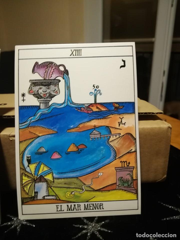 Barajas de cartas: Tarot murciano - Foto 10 - 177016510