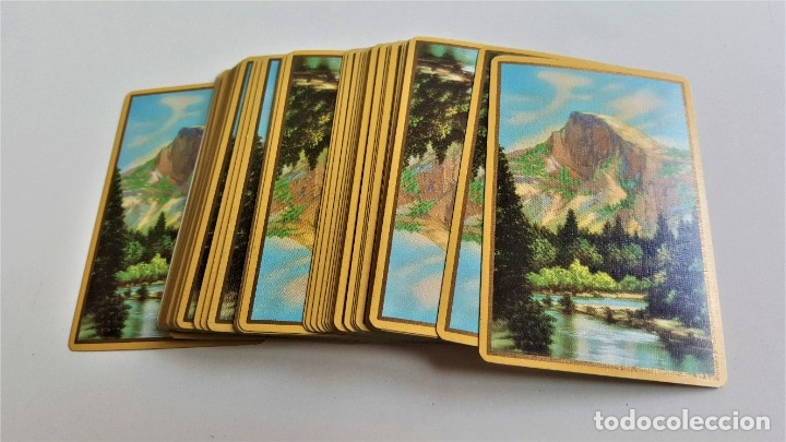 Barajas de cartas: CONGRESS PLAYING CARDS MADE IN USA BARAJA CARTAS POKER COLECCION EN CAJA ORIGINAL - Foto 8 - 177040552