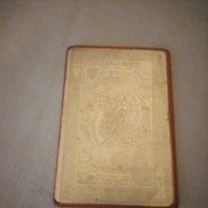 Barajas de cartas: CARTA FLOTANTE .TRUCO DE MAGIA .TRUCOS.MAGIA,REY DE CORAZONES. Lote 177615185