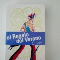 Jeux de cartes: TAROT COSMOPOLITAN (22 CARTAS). Lote 178370715