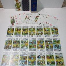 Barajas de cartas: BARAJA TAROT L'IMPERIALE. Lote 178736148