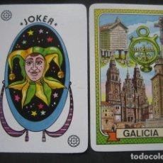 Barajas de cartas: JOKER Nº176. Lote 179093971