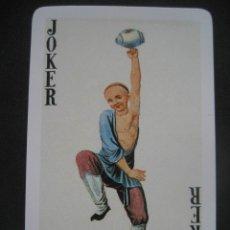 Barajas de cartas: JOKER Nº185. Lote 179094428