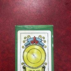 Barajas de cartas: BARAJA DE CARTAS FEHR. Lote 180019242