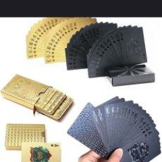 Barajas de cartas: BARAJA POKER. Lote 180044821