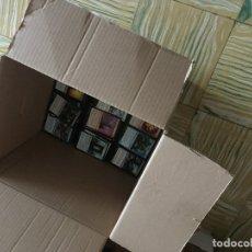 Barajas de cartas: CAJA CON 5000 CARTAS MAGICS MAGIC MTG LOTE KREATEN ESPAÑOL INGLES. Lote 180120376