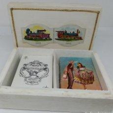 Barajas de cartas: NAIPES LA CUBANA S.A. - MEXICO D.F. AÑOS 50. Lote 180256303