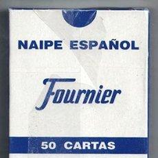 Barajas de cartas: BARAJA DE CARTAS HERACLIO FOURNIER NAIPE ESPAÑOL - BARAJACARTAS-240. Lote 180853667