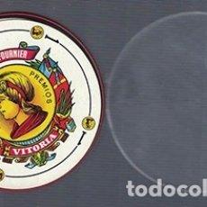 Jeux de cartes: BARAJA DE CARTAS ESPAÑOLA FOURNIER PUBLICIDAD ATRIX - BARAJACARTAS-254. Lote 181016243