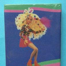 Barajas de cartas: SINDY - 1995 HASBRO - NAIPES INFANTILES FOURNIER - PRECINTADA ORIGINAL DE FABRICA. Lote 181150130