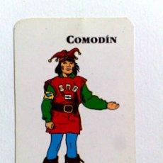 Barajas de cartas: JOKER-COMODIN DE BARAJA DE CARTAS. Lote 181904311