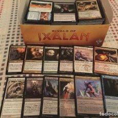 Jeux de cartes: LOTE 600 CARTAS INFRECUENTES MAGIC THE GATHERING MAGICS MTG CARTA NAIPE. Lote 217992992