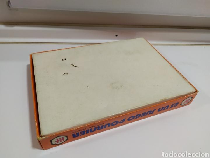Barajas de cartas: JUEGO DE LAS ELECCIONES DE HERACLIO FOURNIER - Foto 12 - 182422075