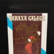 Barajas de cartas: BARAJA GALLEGA DE FOURNIER. Lote 182764840