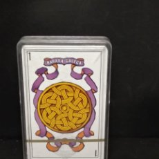 Barajas de cartas: BARAJA GALLEGA. Lote 182765038