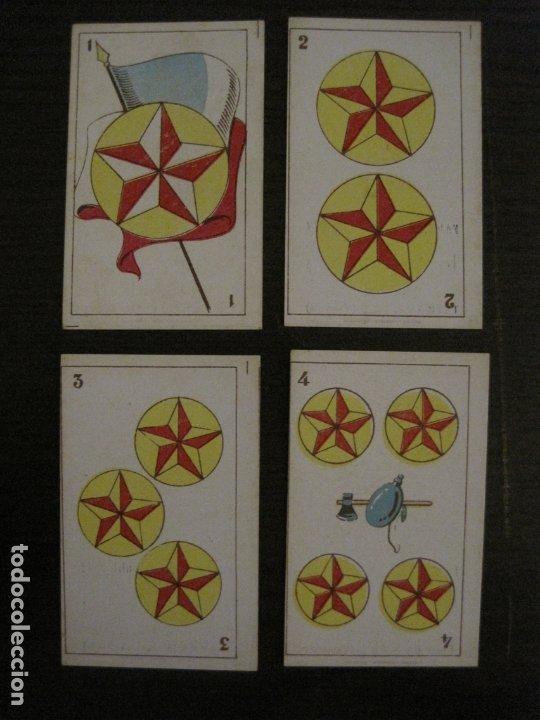 Barajas de cartas: BARAJA-BOY SCOUTS-REVERSO ARTISTAS CINE-48 CARTAS-PERFECTO ESTADO-CHOC·JOSE MªPUIG-VER FOTOS-V-18100 - Foto 3 - 183031201