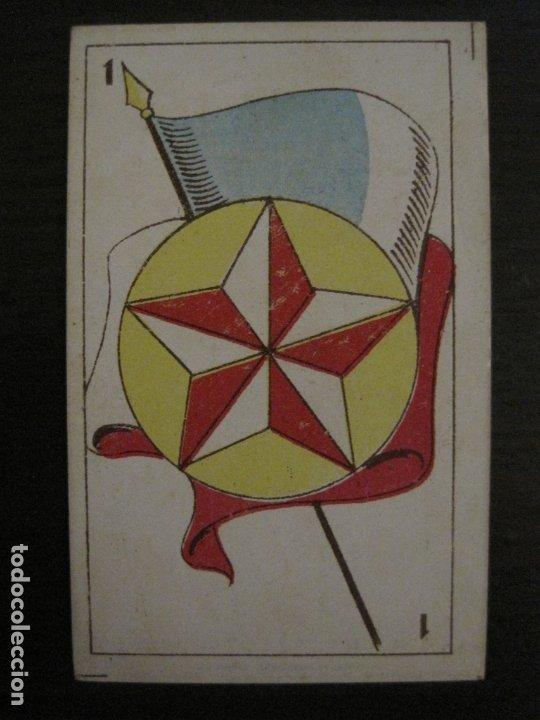 Barajas de cartas: BARAJA-BOY SCOUTS-REVERSO ARTISTAS CINE-48 CARTAS-PERFECTO ESTADO-CHOC·JOSE MªPUIG-VER FOTOS-V-18100 - Foto 26 - 183031201