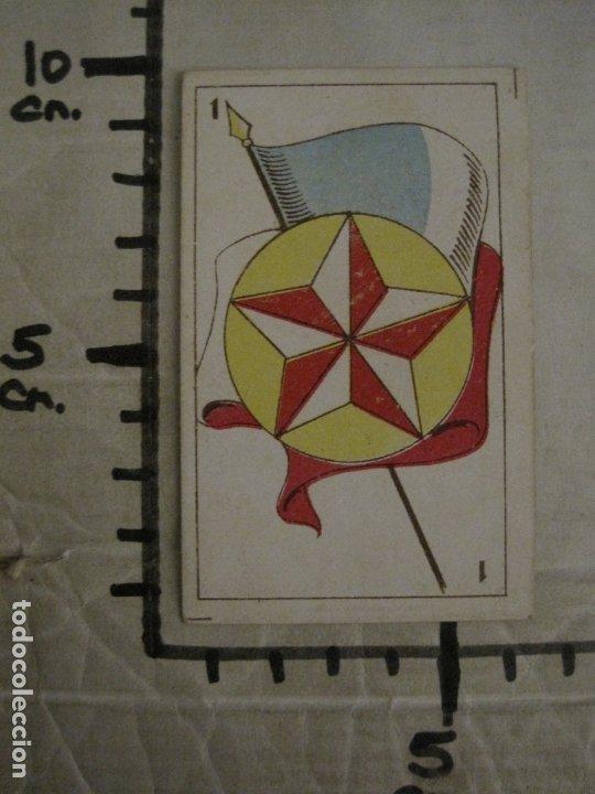 Barajas de cartas: BARAJA-BOY SCOUTS-REVERSO ARTISTAS CINE-48 CARTAS-PERFECTO ESTADO-CHOC·JOSE MªPUIG-VER FOTOS-V-18100 - Foto 28 - 183031201