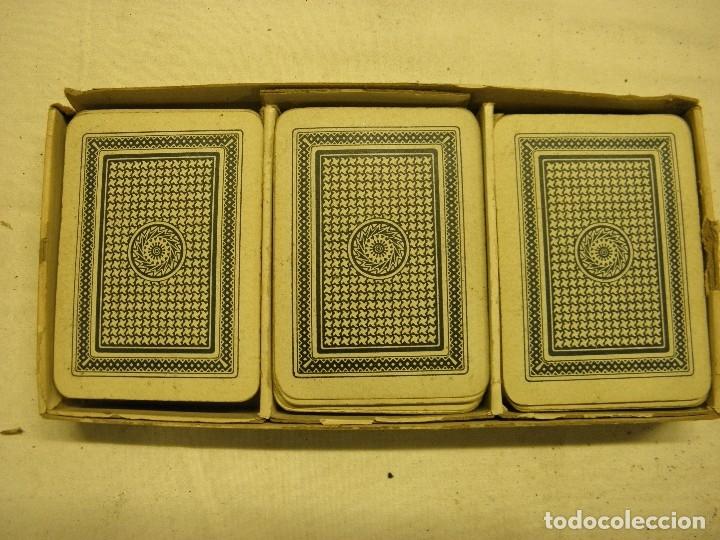 Barajas de cartas: JUEGO DE CARTAS FRISCO - Foto 2 - 183346456