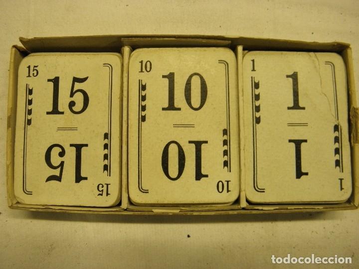 Barajas de cartas: JUEGO DE CARTAS FRISCO - Foto 3 - 183346456